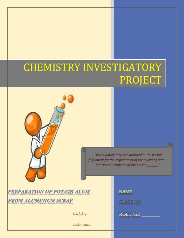 investigatory project parts Most of us have conducted an investigatory science project without even let us provide you a brief description of the parts of the science investigatory project.