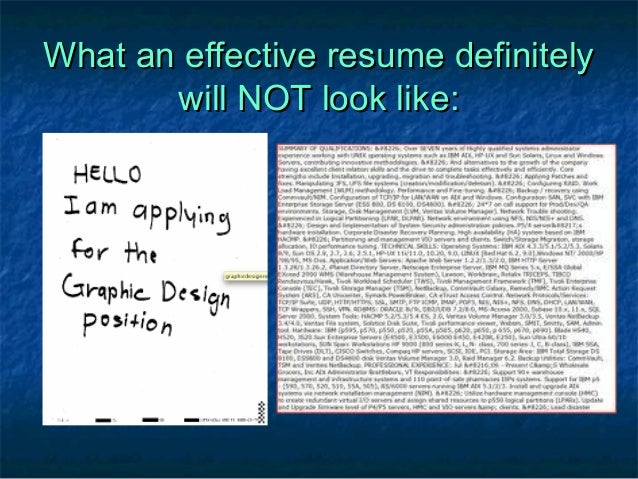 28 effective resume writing ppt can i lie on my resume