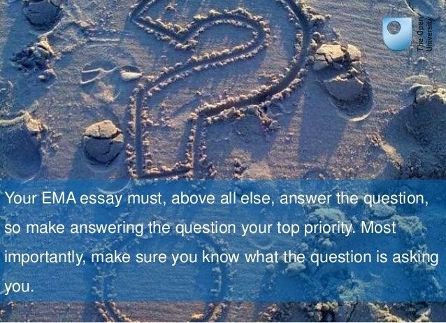 open university essays aa100