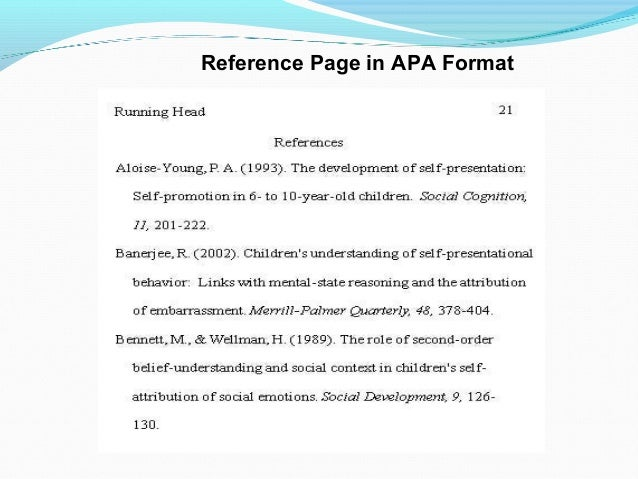 Proper Format For References On Resume - Vosvete.Net