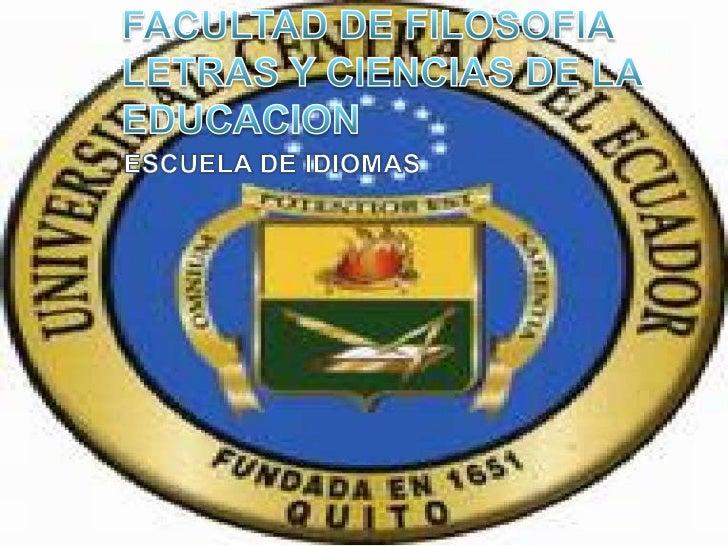 Escuela de Idiomas Nathaly Espinosa