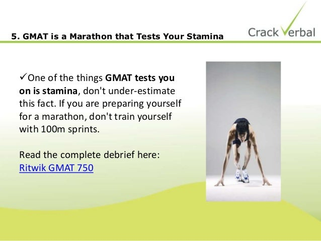 Top 5 Ways To Improve Your Stamina For Studying