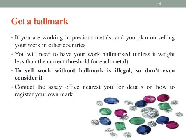 Business plan for custom jewelery business