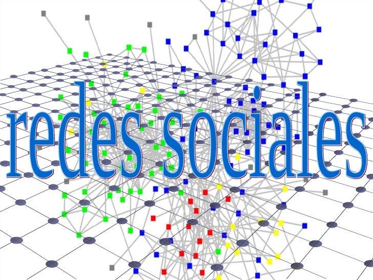 Pres.Redes Sociales