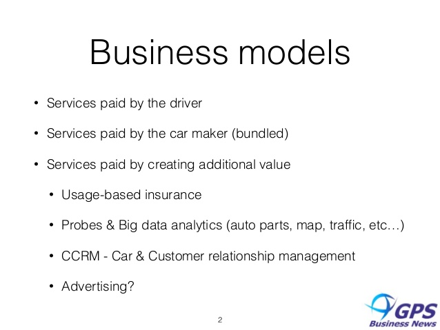 car business