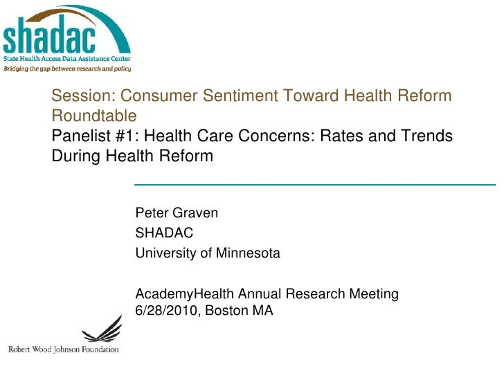 The Dawn of Consumerism: Key trends and strategies for healthcare consumerism