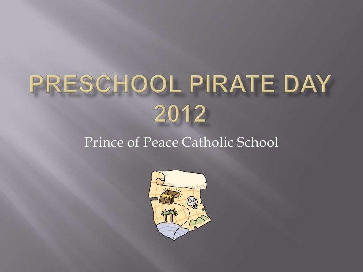 Prince of Peace Catholic School