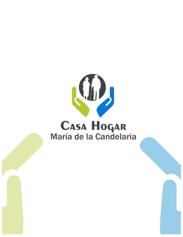 Casa Hogar María Candelaria