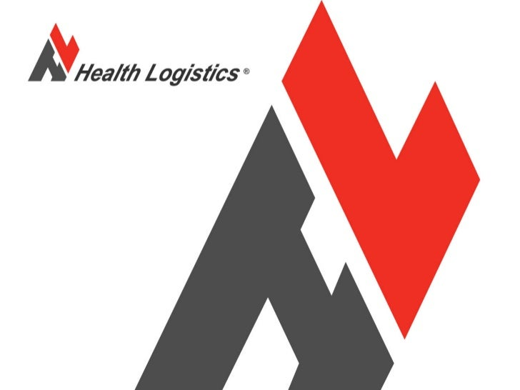 About Health Logis5cs •   We are the first and unique 3rd Party      Logis5cs  company (3PL) ...