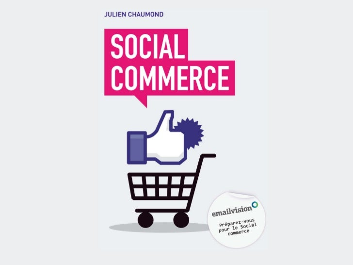 Social commerce - Emailvision