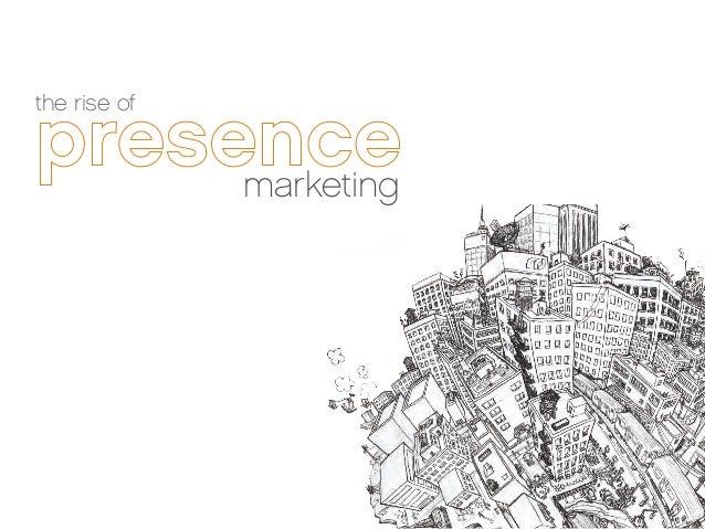 Presence Marketing