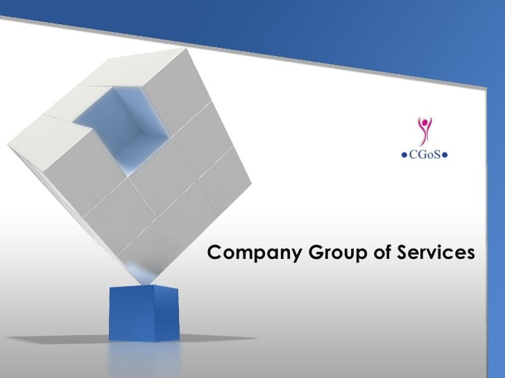Company Group of Services