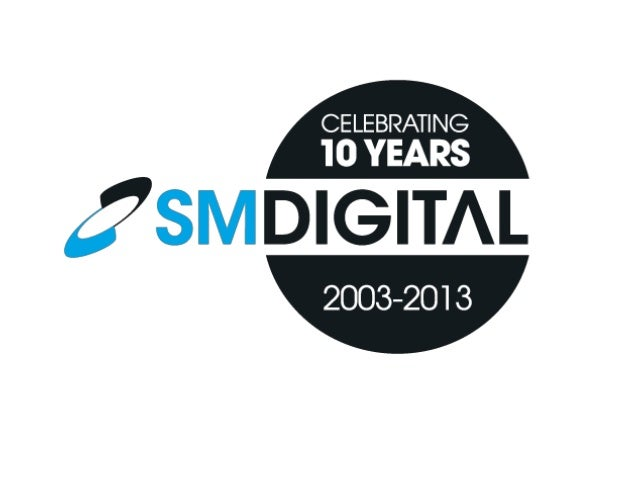 Tendencias Digitales 2013 - Feb 14/2013