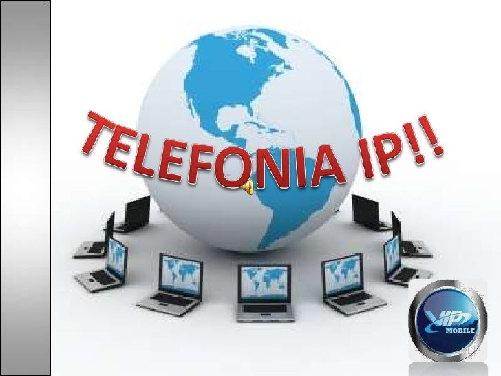 TELEFONIA IP!!<br />
