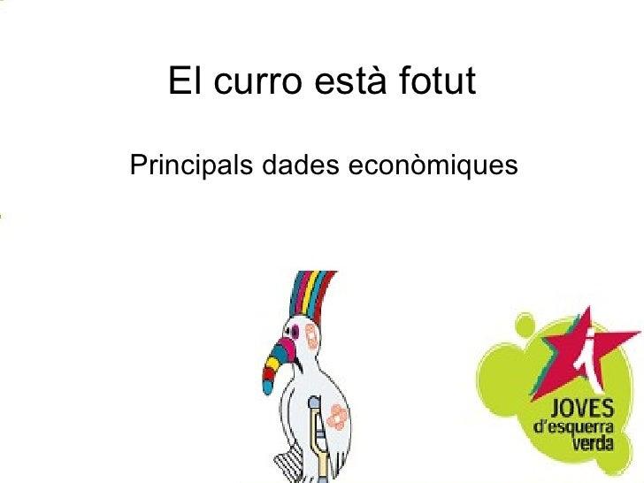 Presentació Curro Slideshare