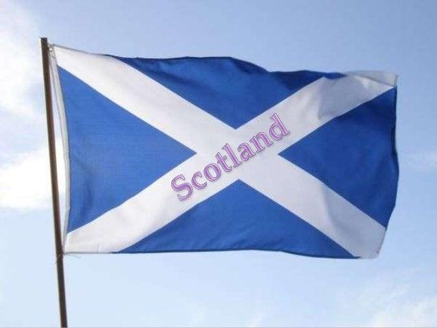 1. Introduction- Maps- The most important things of Scotland2. Scotland's Castles- Edinburgh Castle- Caerlaverock Castle- ...