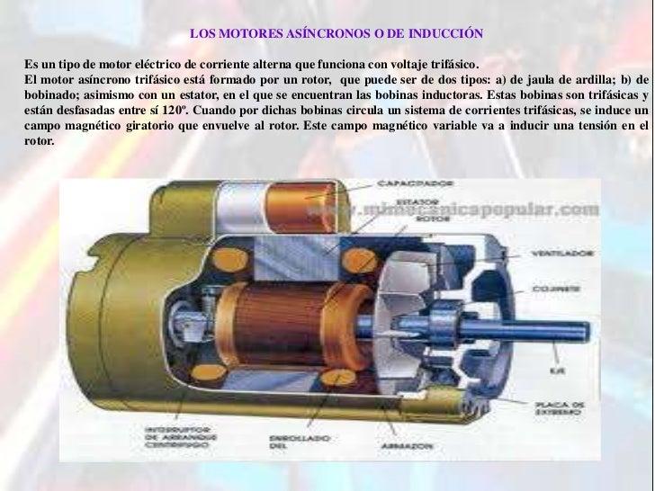 Maquinas Electricas Dimas Gimenez
