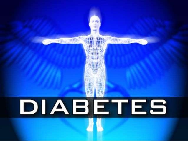¿Qué es la Diabetes? La diabetes es una enfermedad que afecta la habilidad del cuerpo para producir insulina, una hormona ...