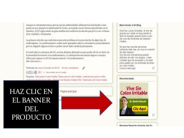 HAZ CLIC EN EL BANNER DEL PRODUCTO