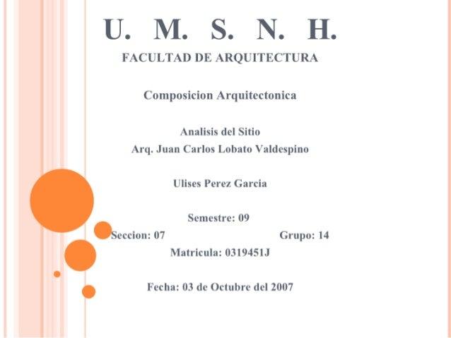 PresentacióN Composicion 3 Oct.1