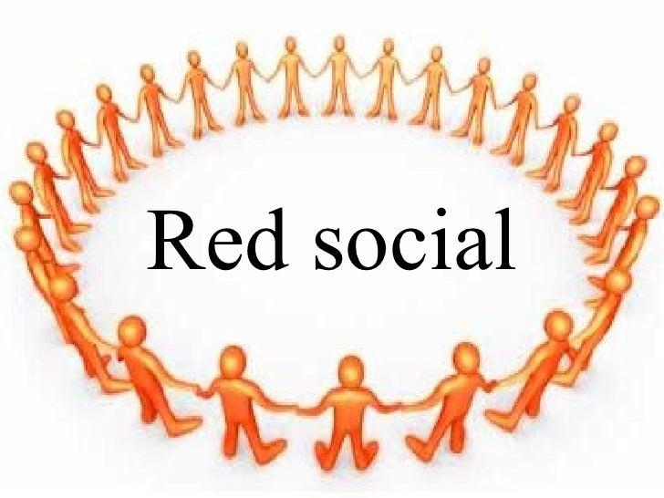"""""""Presentacion de las redes sociales"""""""