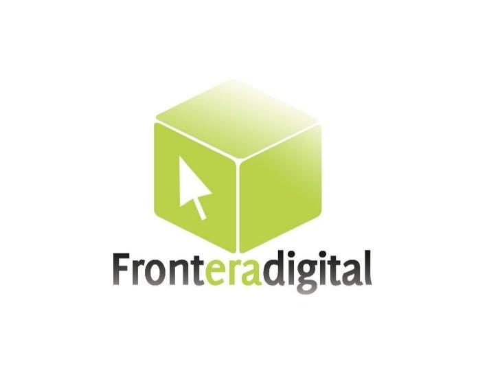 PresentacióN Frontera Digital Ambree Ppt