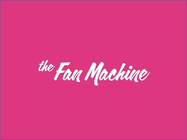 INDEX        1)   What is The Fan Machine?        2)   Contests & Raffles        3)   Benefits & Features        4)   How ...
