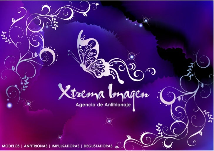 XTREMA IMAGEN | AGENCIA DE ANFITRIONAJE