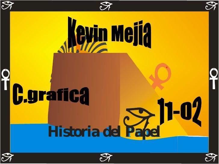 Kevin Mejia 11-02 C.grafica