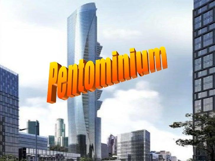 Pentominium