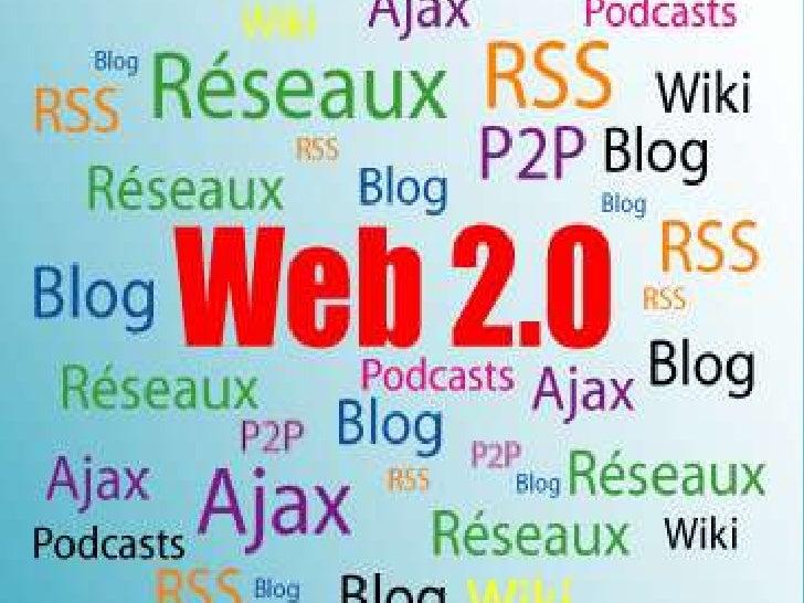 web 2.0 maria y miriam