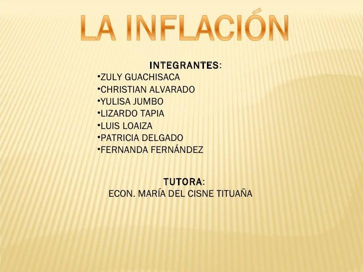 <ul><li>INTEGRANTES : </li></ul><ul><li>ZULY GUACHISACA </li></ul><ul><li>CHRISTIAN ALVARADO </li></ul><ul><li>YULISA JUMB...