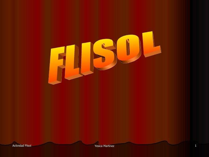FLISOL