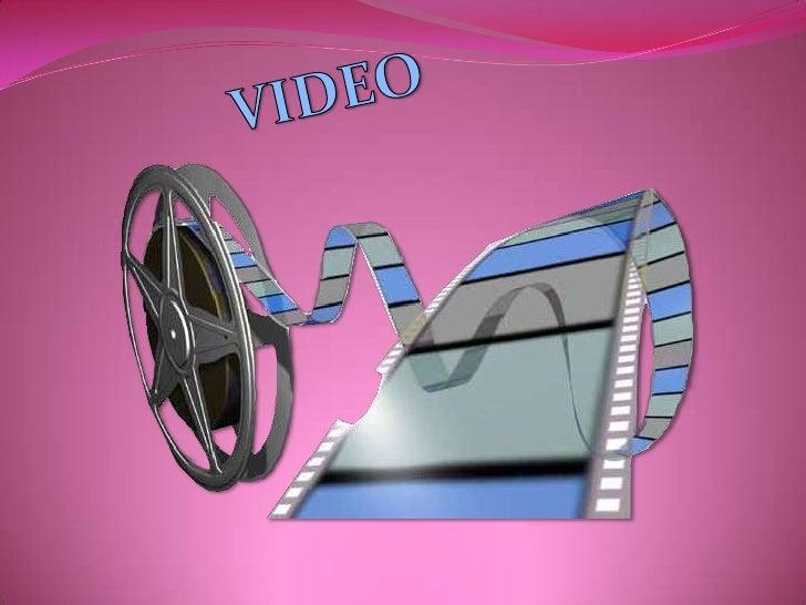 VIDEO<br />