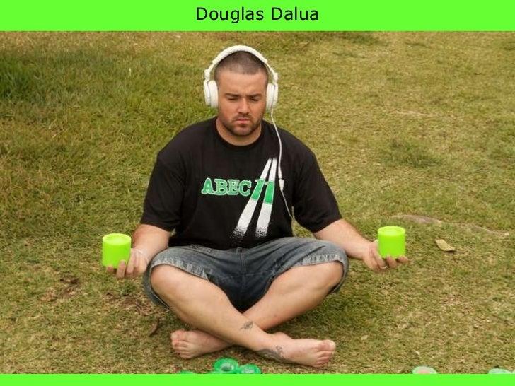 Douglas Dalua