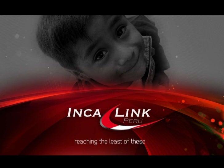 INCALINK PERU