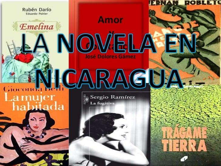 La Novela e Nicaragua PP