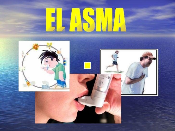 ÍNDICE:• ¿Qué es el asma?• ¿Qué riesgos puede tener una crisis asmática?• ¿Cómo incide la actividad física en los asmático...