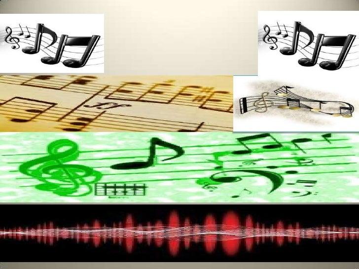 Hipótesis sobre al Origen de la Música