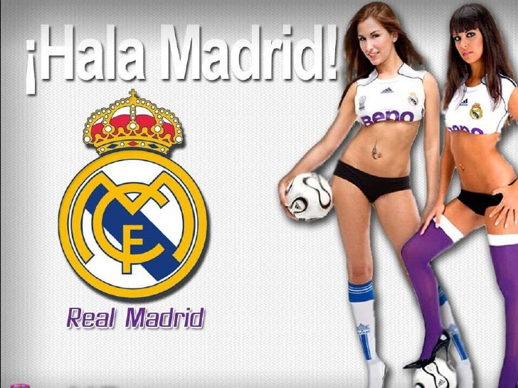 Real Madrir!!!!