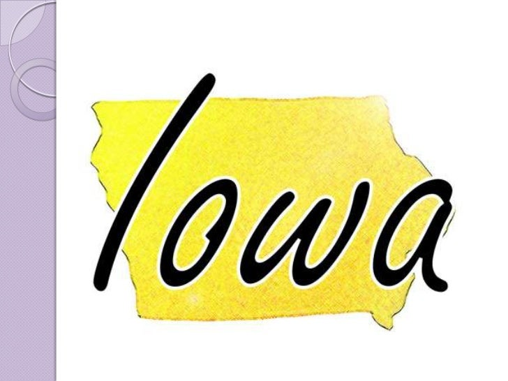 "Iowa is a state located inthe Midwestern UnitedStates, an area oftenreferred to as the""American Heartland"". Itderives its ..."