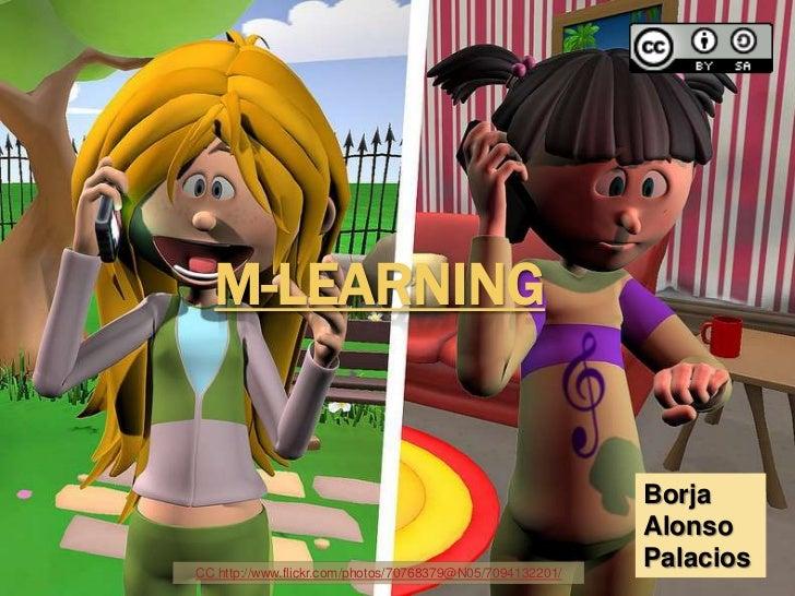 M-LEARNING                                                           Borja                                                ...
