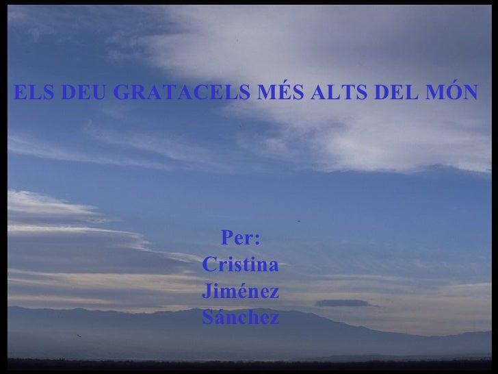 Gratacels