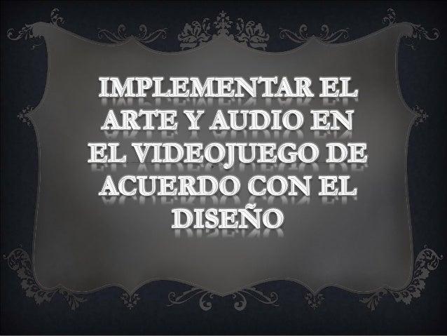 RESULTADO DE APRENDIZAJE INTEGRAR ARTE Y MATERIAL SONORO . CREAR EFECTOS VISUALES PROGRAMAR SHADERS FINALIZAR EL VIDEO...