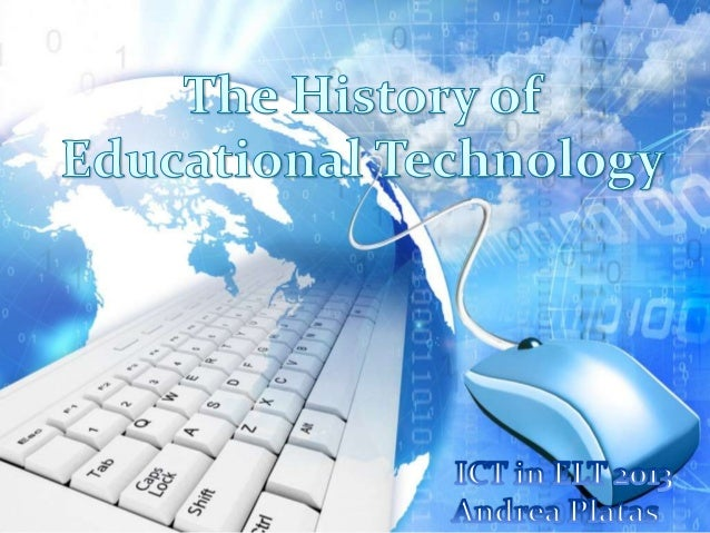 WHAT IS EDUCATIONAL TECHNOLOGY?The term educational technology refers to theuse of technology in educational settings,whe...