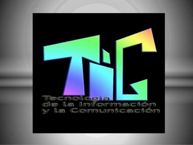Las TIC han llegado a ser uno de los pilares básicos de lasociedad y hoy es necesario proporcionar al ciudadanouna educaci...