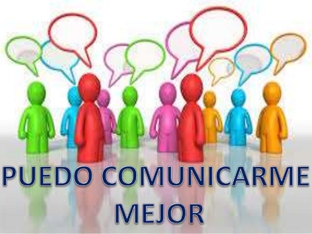 INTRODUCCIÓN• Todos estamos permanentementecomunicándonos con los demás. Quizáhayas observado que las personas secomunican...