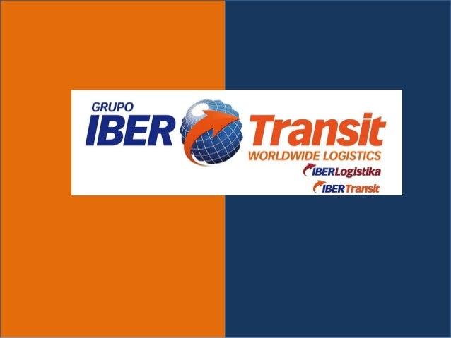 Ibertransit - Transportes y Logística