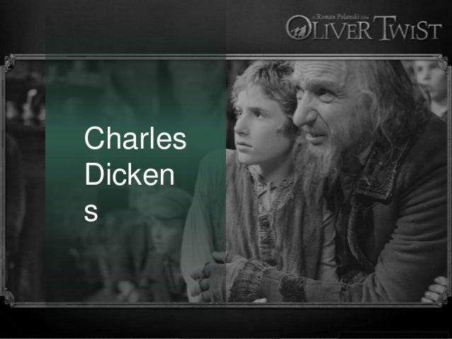 Charles Dicken s