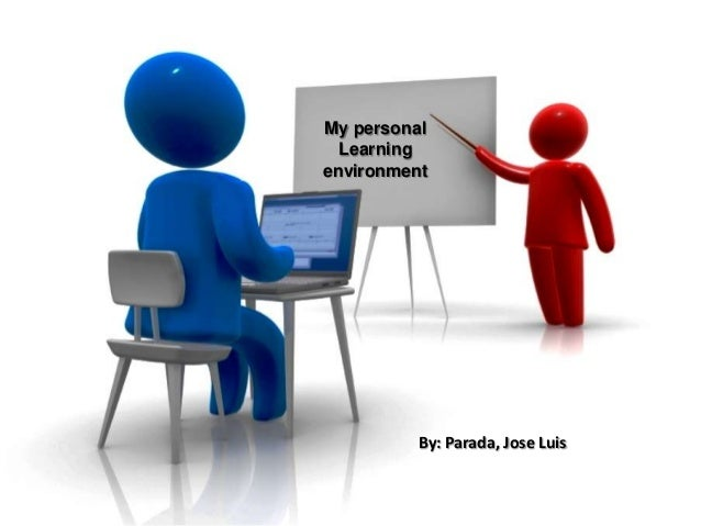 New Personal Learning Environment